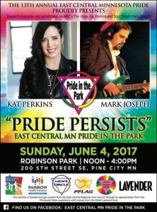 2017 Pride